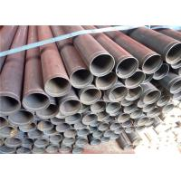 Quality ASTM A765 Mild Carbon Steel Tube For Construction With Grooved Ends for sale
