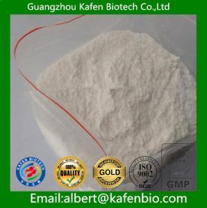Wholesale 99% Purity USP Grade Steroids Powder Halodrol / Turinadiol / 17b-Diol Raw Powder from china suppliers