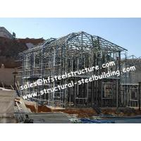 Wholesale China Contractors for Structural Steel Fabrication And Structural Steel Frame Quick Erected Prefabricated Building from china suppliers