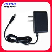 Wholesale 12V 1A Power Adapter US For CCTV Camera With CE Rohs Approval from china suppliers