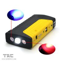 Wholesale 16800mAh Auto super 12v car jump starter for Laptop / Mobile Phone from china suppliers