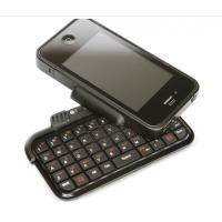 Wholesale Magnet based clasp wireless Bluetooth Keyboard for Iphone with 3Gs running 4.1 iOS from china suppliers