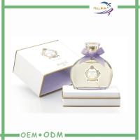 Wholesale Custom Design Cosmetic Perfume Gift Box Glossy Art Paper Perfume Gift Sets from china suppliers