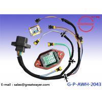 Wholesale Excavator Spare Part 419-0841 Industrial Wiring Harness For Caterpillar Cat330d / Cat336d Ignition Wires from china suppliers