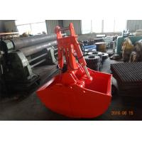 Wholesale Non Rotate Clamshell Excavator Grapple Bucket For Daewoo DH280 Long Reach Excavator from china suppliers
