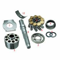 Wholesale OEM A4VSO Pump Iron Piston Pump Spare Parts With Ball Guide from china suppliers