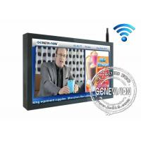 Wholesale 37 Inch Wifi LCD Display System with Screen Display function from china suppliers