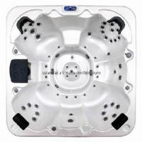 Wholesale Hot Tub SPA with Full Foot Massage System from china suppliers