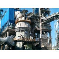 Wholesale Three Vertical Roller Mineral Grinding Mill Automatic Lifting And Falling from china suppliers