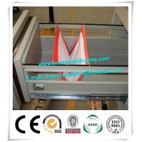 Wholesale Magnetic / Humid Proof Industrial Safety Cabinets 2 Drawer for Government from china suppliers
