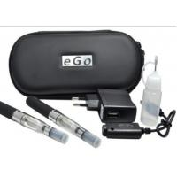 China Double Ego-CE4 Bag Kit ECigarettes E cigs Clearomizer Best EGO Cartomizers on sale