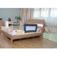 Wholesale Queen Size Childrens Bed Safety Rails For Babies / Toddler Bed Guard Rail from china suppliers