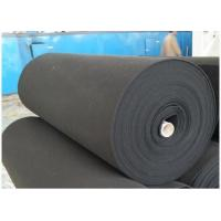 Wholesale 5-10 mm Thick Activated Carbon Filter Sheets For Painting Booth 250-600g/M2 from china suppliers