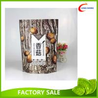 Wholesale Resealable Zip Lock Food Nuts Packaging Printed Stand Up Pouches With CMYK Printed from china suppliers
