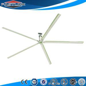 Buy cheap Big Size 7.3 Meters Diameter Air Cooling Fan Industrial HVLS Fan from wholesalers