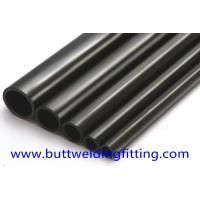Wholesale API5L A210 /370 WP91 Seamless 24 Inch Steel Pipe SCH40 For Fluid pipe from china suppliers