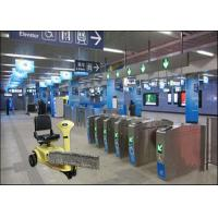 Wholesale Smooth Ground Ride On Floor Cleaning Machine In Metro Stations from china suppliers