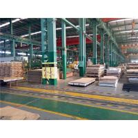 Wholesale 2B 310S Cold Rolled Stainless Steel Sheet Heat Resistant TISCO 0.6mm - 3.0mm from china suppliers