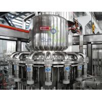 Wholesale Automatic non-carbonated beer bottling milk drink beverage filling machine from china suppliers