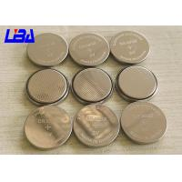 Wholesale Customized Cr2 Lithium Battery , Long Life Cr2032 3v Lithium Coin Cell Battery from china suppliers