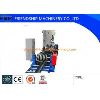 Wholesale High Forming Speed Cable Tray Roll Forming Machine 15m/min For Cable Tray from china suppliers
