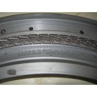 Wholesale Bicycle / Wheelchair Tyre Mould , high precision EDM Tyre Molds from china suppliers