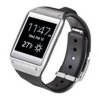 Wholesale Smart Watch Mobile Phone Android 4.4 MT6572 1.3Ghz Dual Core CPU GPS Wrist Mobile Phone IG from china suppliers