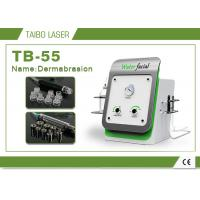Wholesale Diamond Water Dermabrasion Machine For Spa and Home Use To Rejuvenate Skin from china suppliers