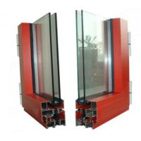 Wholesale Powder Painted  profile aluminum extrusions With Finished Machining from china suppliers