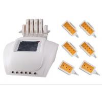 Wholesale Cold Laser Therapy Lipo Laser machine / Fat Burning Equipment from china suppliers