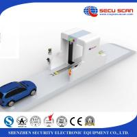 Wholesale AT2800 200Kv X Ray Security Scanner Machine For Small Truck Inspection from china suppliers