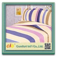 Wholesale Fashion New Design Pretty 100% Cotton Printing Fabric For Bedding Sheet Sets from china suppliers