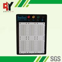 Wholesale Universal Electronic Solder Breadboard 1000M Ω Min Insulation Resistance from china suppliers