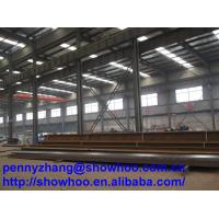 Wholesale economical anti-earthquake light gauge steel framing from china suppliers
