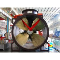 Wholesale Marine Diesel Engine Driven Bow Thruster Propulsion Systems from china suppliers