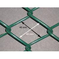 Wholesale 2014, China good galvanized chain link fence( diamond wire mesh) from china suppliers