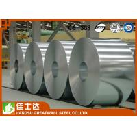 Wholesale Electroplate Zinc Coated Dx 51d Z100 Galvanized Steel Sheet In Coil Z275 from china suppliers