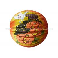 Wholesale Halloween Printed Accordion Paper Lantern from china suppliers