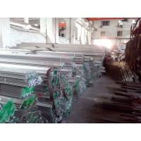 Wholesale ASTM A276 304 Stainless Steel Equal Angle Bar Hot Rolled For Bridge from china suppliers
