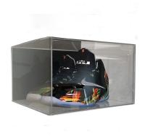 Wholesale Clear Acrylic Storage Organize Shoe box, Plexiglass Shoe Box, Clear Shoe box from china suppliers