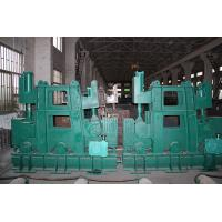 Wholesale R8M 2 Strands Steel Casting Machine 15T per Hour With Simple Cooling Bed from china suppliers