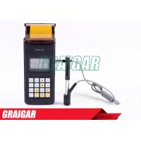 Wholesale Digital Leeb Hardness Tester / Portable Hardness Meter With 1250 Groups Data Memory from china suppliers