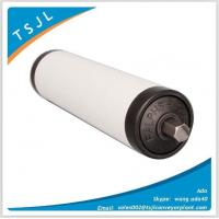Quality PVC conveyor idler roller for sale