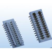Wholesale 0.5mm SMT Socket Board To Board Connector For Servers With Shrouded Plugs / Receptacles from china suppliers