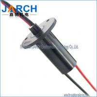 Wholesale 250RPM Max Speed Wind Generator Slip Ring For Wind Turbines , Aluminium Alloy Housing from china suppliers