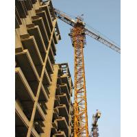 Wholesale 3T-25T Building Construction Frequency Converting Slew Electric Self Erecting Tower Crane from china suppliers