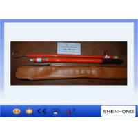 Wholesale 35KV Overhead Line Construction Tools Fiberglass Telescopic Static Disacharge Rod from china suppliers