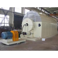 Wholesale Beer Distillers Grain Pipe Bundle Vacuum Drying Machine Steam / Thermal Oil Heating from china suppliers