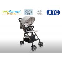 Wholesale Four Wheel Newborn Baby Pushchair Travel System 3 In 1 Pushchairs For Boys from china suppliers