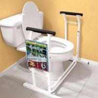 Wholesale Factory Direct Hot selling toilet safety rail from china suppliers
